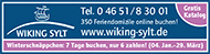 Westerland-Wiking 11.1.20